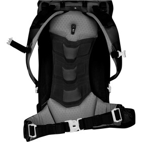 Mammut Trion Spine 50 Mochila, black